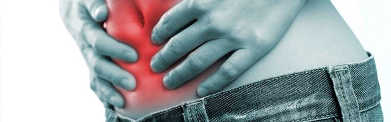síntomas de la colitis en adultos