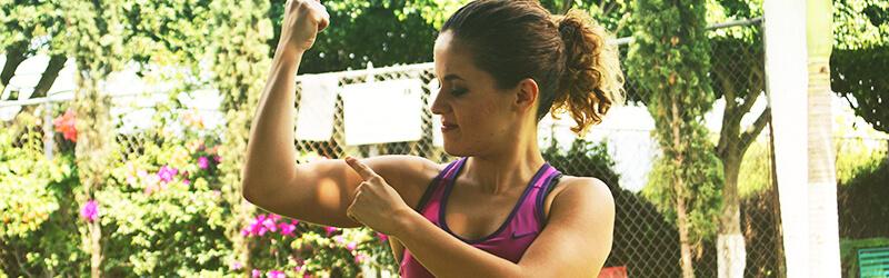 Guía Práctica: ¿Qué comer antes y después de entrenar?