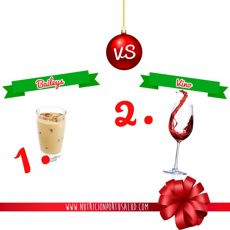 Opciones saludables y deliciosas para navidad y año nuevo
