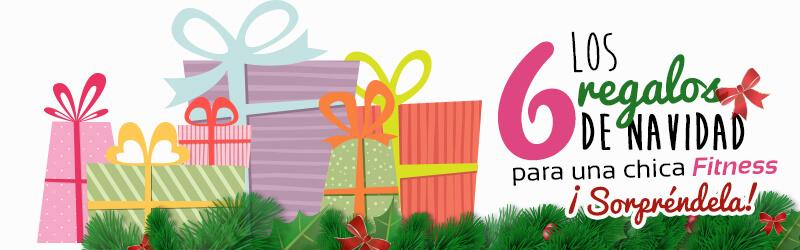 Los 6 mejores regalos de Navidad para una chica Fitness, ¡Sorpréndela!