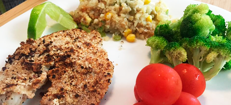 hábitos saludables de alimentacion