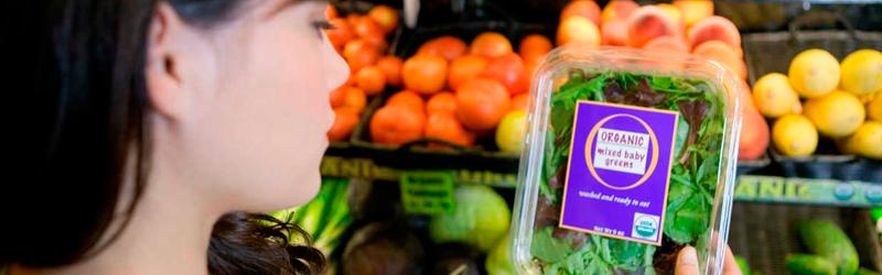 ¡No solo compres productos orgánicos! Te explico por qué
