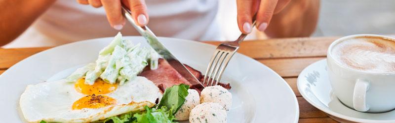¡Cuidado con la dieta vegetariana! Debes saber un par de cosas