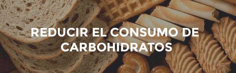 Dieta Cetogénica carbohidratos