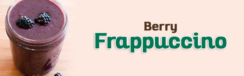 frappuccinos saludables rapidos