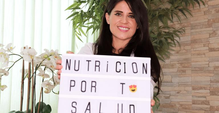 preguntas frecuentes cconsulta de nutricion